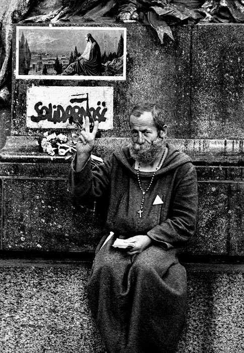 Poland, the Catholic Church, and Solidarity